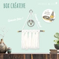 Caja Creativa  By Perles & Co - Kit Deco Tendencia 4 in 1