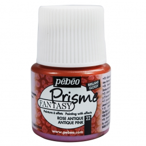 Pintura Fantasy Prisme Rose Antique (n°22) x45ml