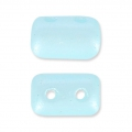 Cuentas Rulla 3x5 mm Pastel Light Azore x10g