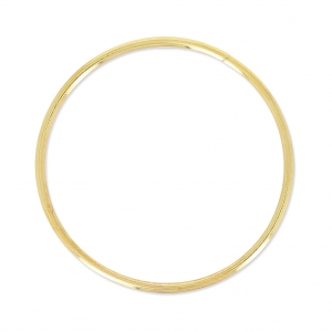 Anilla 24.2mm Gold filled 14K x1