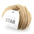 Lana Fashion Star Gold/dorado x50g