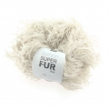Lana Fashion Super Fur Duo Crema x50g