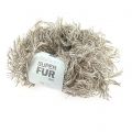 Lana Fashion Super Fur Duo Natura x50g