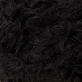 Lana Fashion Fur Negro x50g