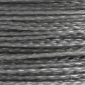 Hilo nylon trenzado europeo Griffin 0.3 mm Dark Grey x25m