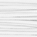 Hilo nylon trenzado europeo Griffin 0.5 mm White x25m