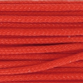 Hilo nylon trenzado europeo Griffin 1 mm Red x25m