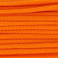 Hilo nylon trenzado europeo Griffin 1 mm Orange x25m