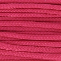 Hilo nylon trenzado europeo Griffin 1 mm Dark Red Fuchsia x25m