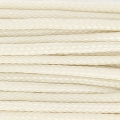 Hilo nylon trenzado europeo Griffin 1 mm Cream x25m
