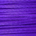Cola De Rata nylon satinado europeo Griffin 1 mm Lilac Purple x25m
