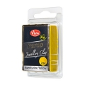 Pasta polimérica Pardo Viva Decor Jewellery Clay 56g n°204 Aventurine Yellow