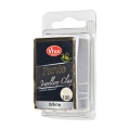 Pasta polimérica Pardo Viva Decor Jewellery Clay 56g n°100 White