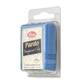 Arcilla polimérica Pardo Viva Decor Translucent Clay 56g n°613 Light Blue