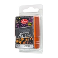 Arcilla polimérica Pardo Viva Decor Professional Art Clay 56g n°300 Orange