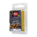Arcilla polimérica Pardo Viva Decor Professional Art Clay 56g n°200 Yellow
