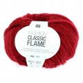 Lana Fashion Classic Flame Rojo x50g