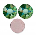 Strass Hotfix Swarovski 2078 4 mm Erinite Shimmer x36