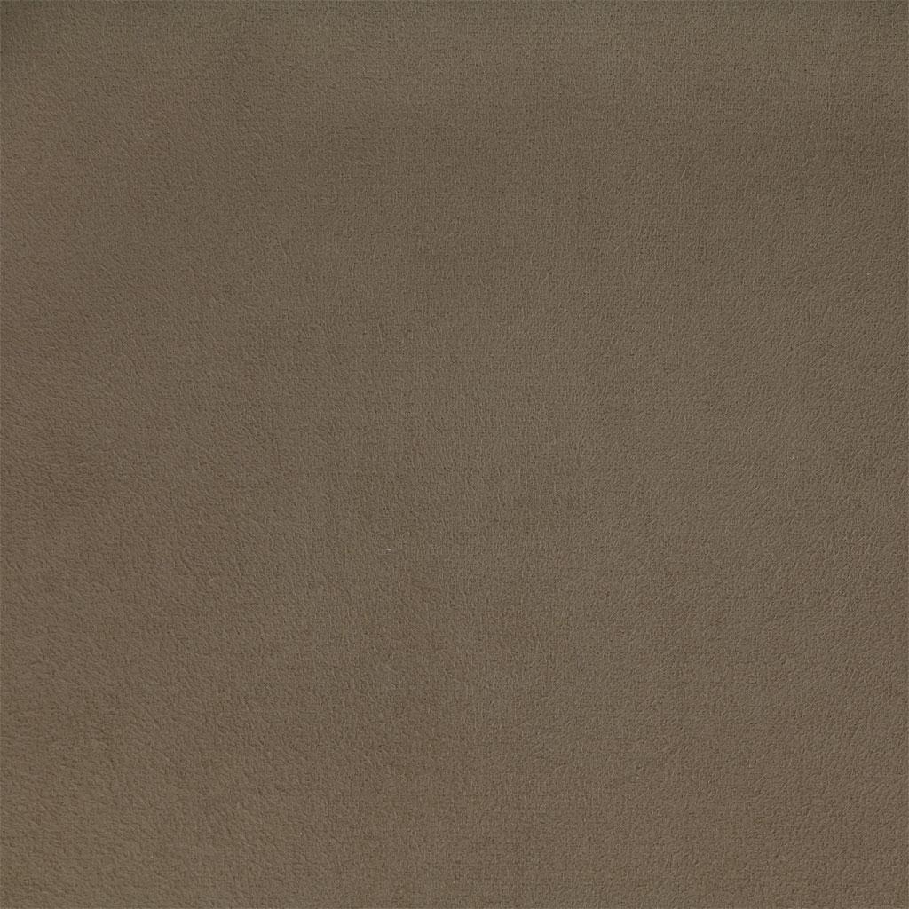 Retal de tela antelina frou frou 140x80 cm color topo for Pintura ligera de color topo