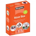 Résin'Box Cléopâtre 30 ideas creativas a realizar con Resina Glass'Lack