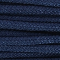 Hilo nylon trenzado europeo Griffin 1.5 mm Dark Blue x20m