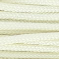 Hilo nylon trenzado europeo Griffin 1.5 mm Cream x20m