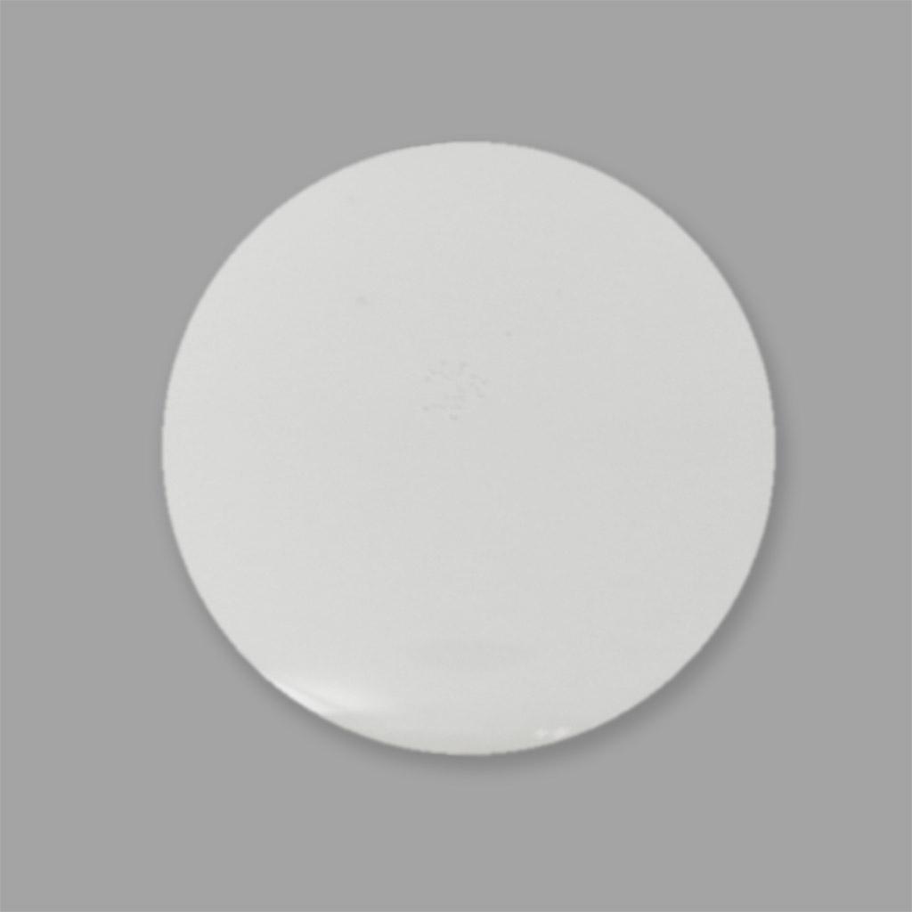 Cabuch n autoadhesivo de resina epoxi 12 mm transparente - Resina epoxi transparente ...