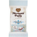 Arcilla Padico Auto Endurecente super ligera  Mermaid Puffy Blanc x50g