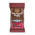 Arcilla Padico Auto Endurecente super ligera Mermaid Puffy Chocolat x50g