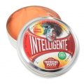 Pasta Intelligente Color cambiante Amarillo Naranja x 80 g