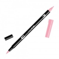 Rotulador Tombow Dual Brush - Rotulador punta de pincel doble Blush ABT-772