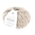 Lana Fashion Bisous Chunky - As soft as a kiss - Beige chiné 003 x 50g