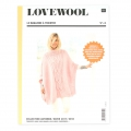 Lovewool n°5 - le magazine à tricoter Colección Otoño/Invierno 2017