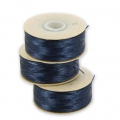 Hilo Nymo D 0.30 mm Dark Blue 58 m x1