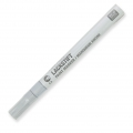LACKSTIFT - Rotulador Tinta 0.8 mm - Paper Poetry - plateado
