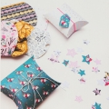 Surtido de cajas regalo Paper Poetry Magical Christmas x6