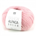 Lana Fashion Alpaca Dream Rosa n°011 x 50g