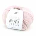 Lana Fashion Alpaca Dream Polvo n°010 x 50g
