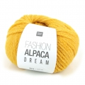Lana Fashion Alpaca Dream Amarillo n°012 x 50g