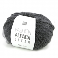 Lana Fashion Alpaca Dream Antracita n°017 x 50g