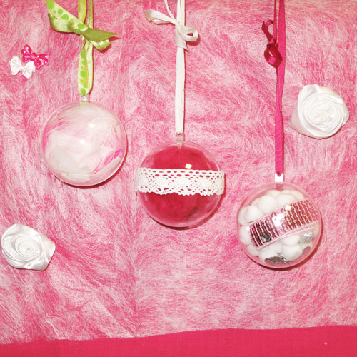 bolas de navidad perles co. Black Bedroom Furniture Sets. Home Design Ideas